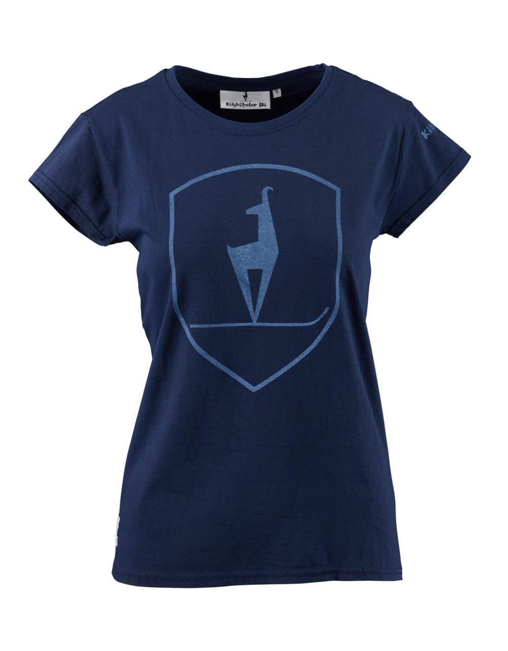 681705046 Damen T-Shirt indigo