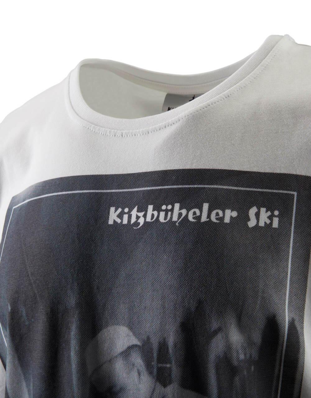 682593500 Herren T-Shirt weiss