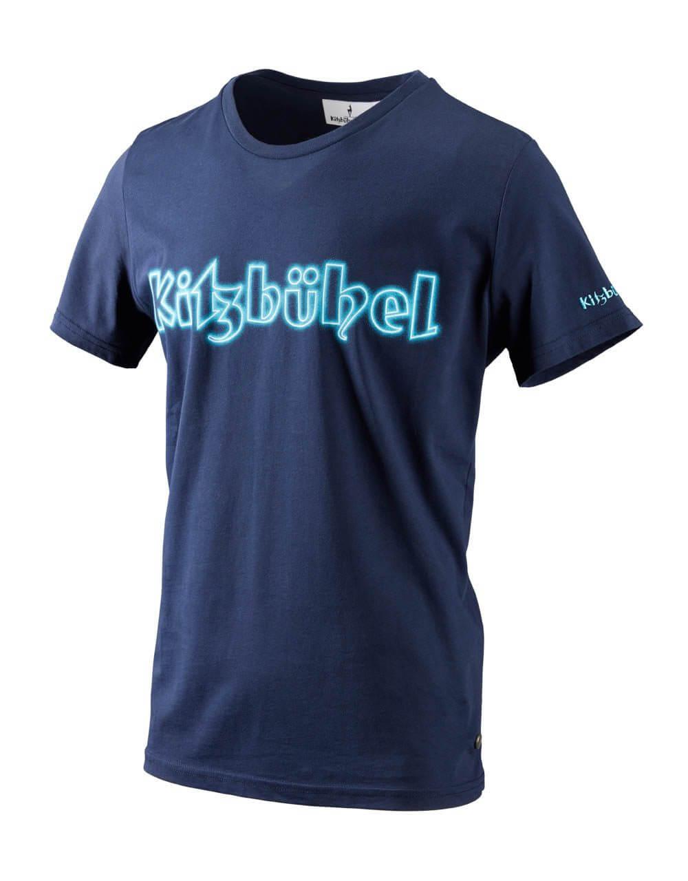 682603150 Herren T-Shirt neon