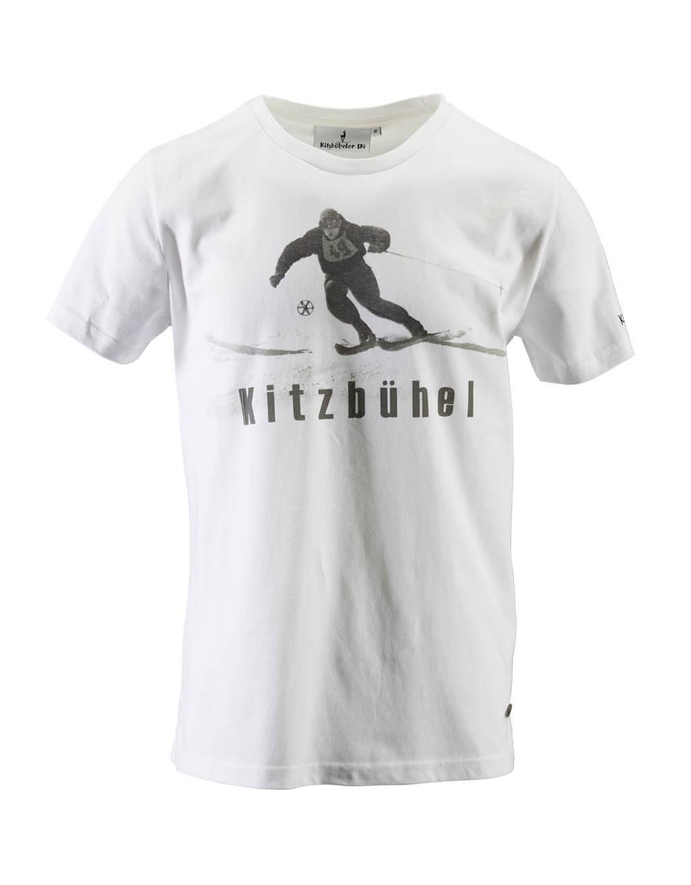 682650300 Herren T-Shirt weiß pepi