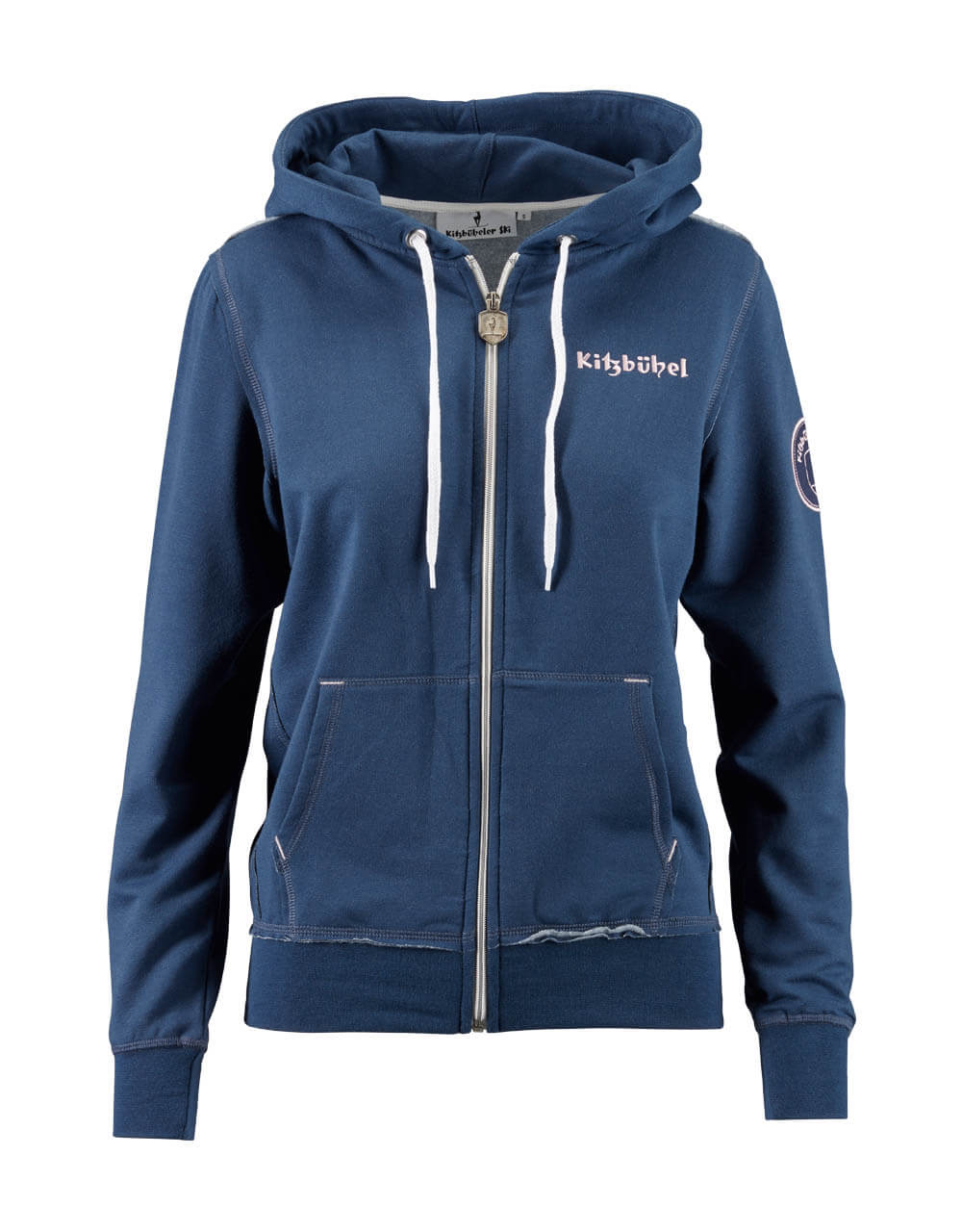 687712601 Damen Sweatjacke navy