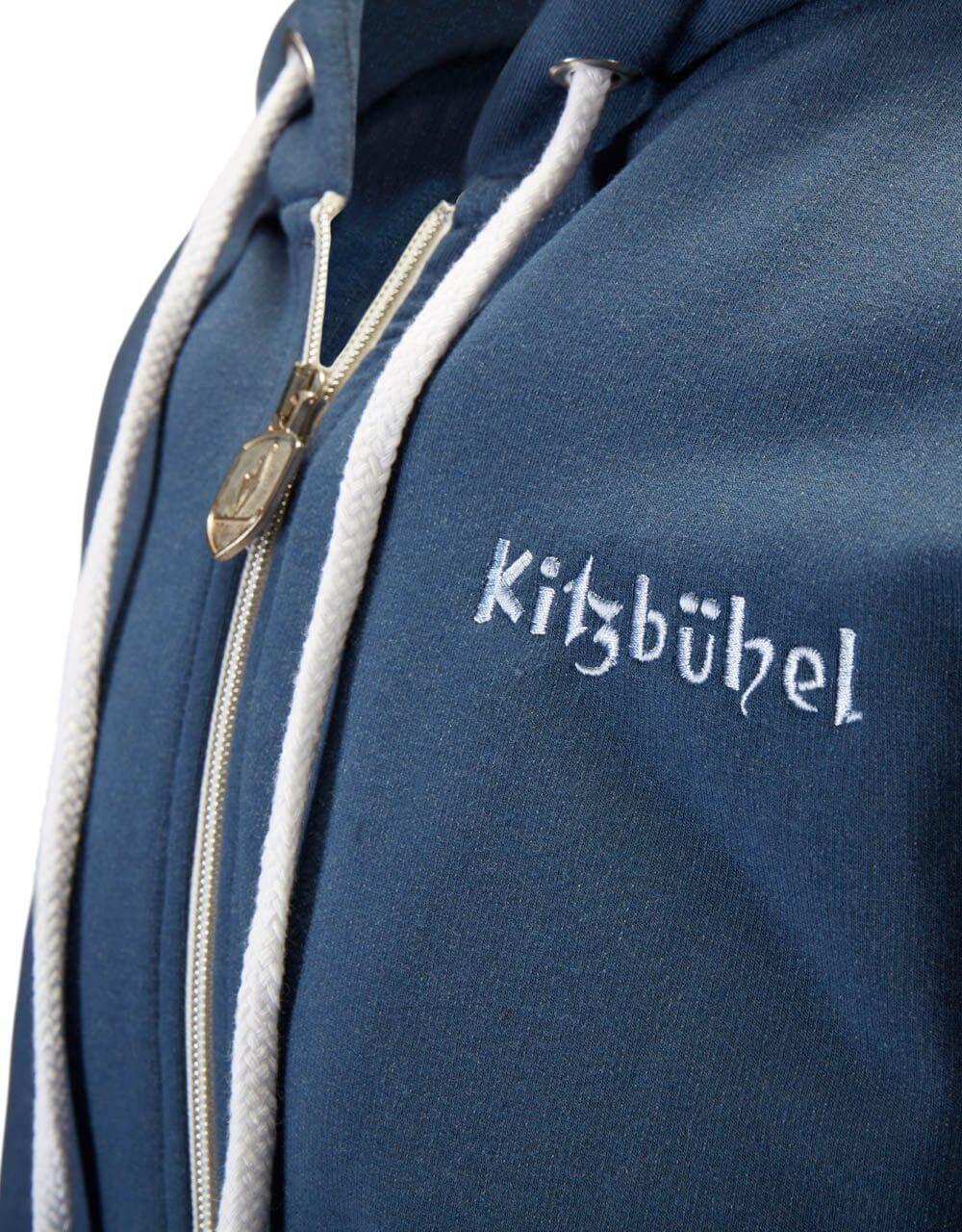 688710701 Kitzbuehler Ski Herren Sweatjacke