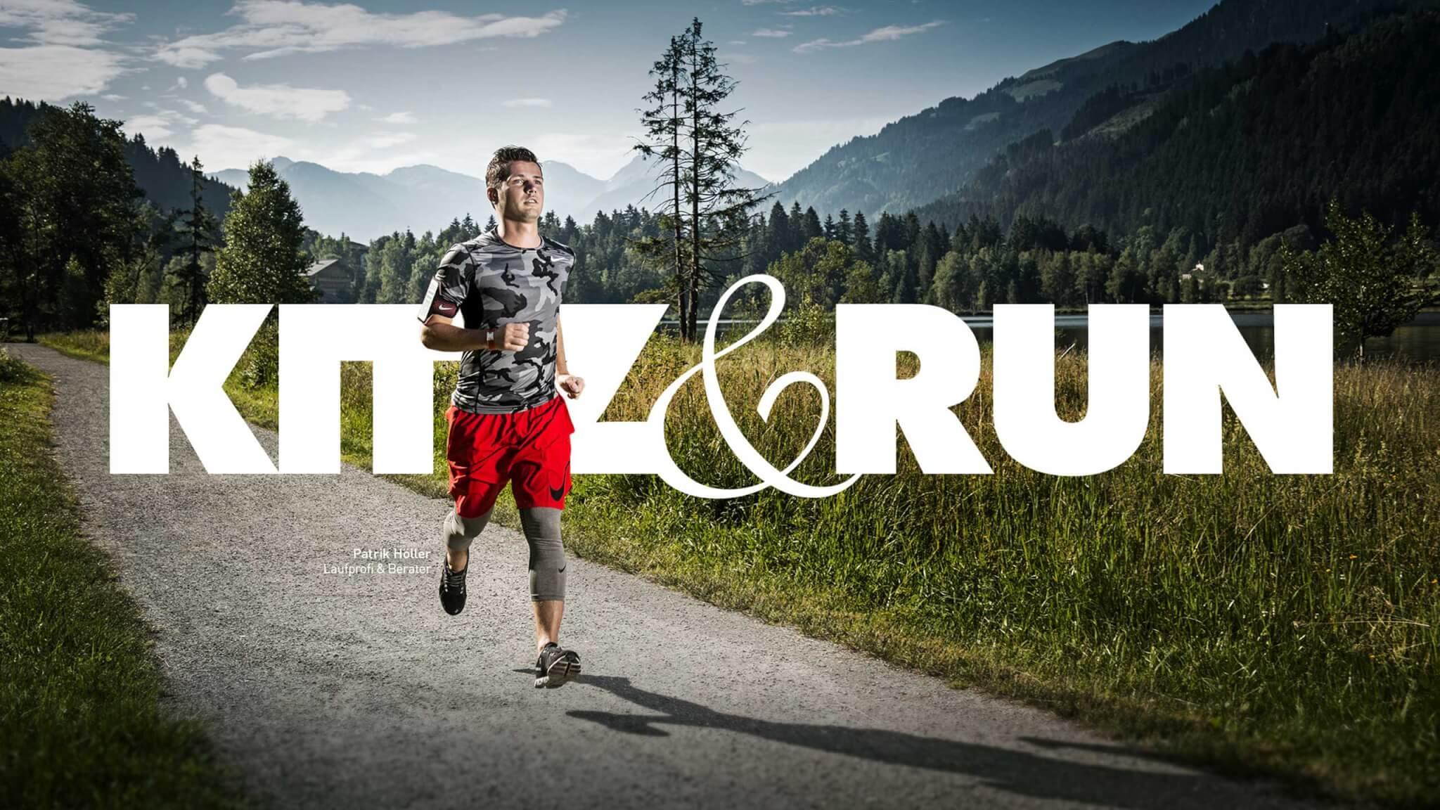Kitzsport Kitz&Run Kitzbühel