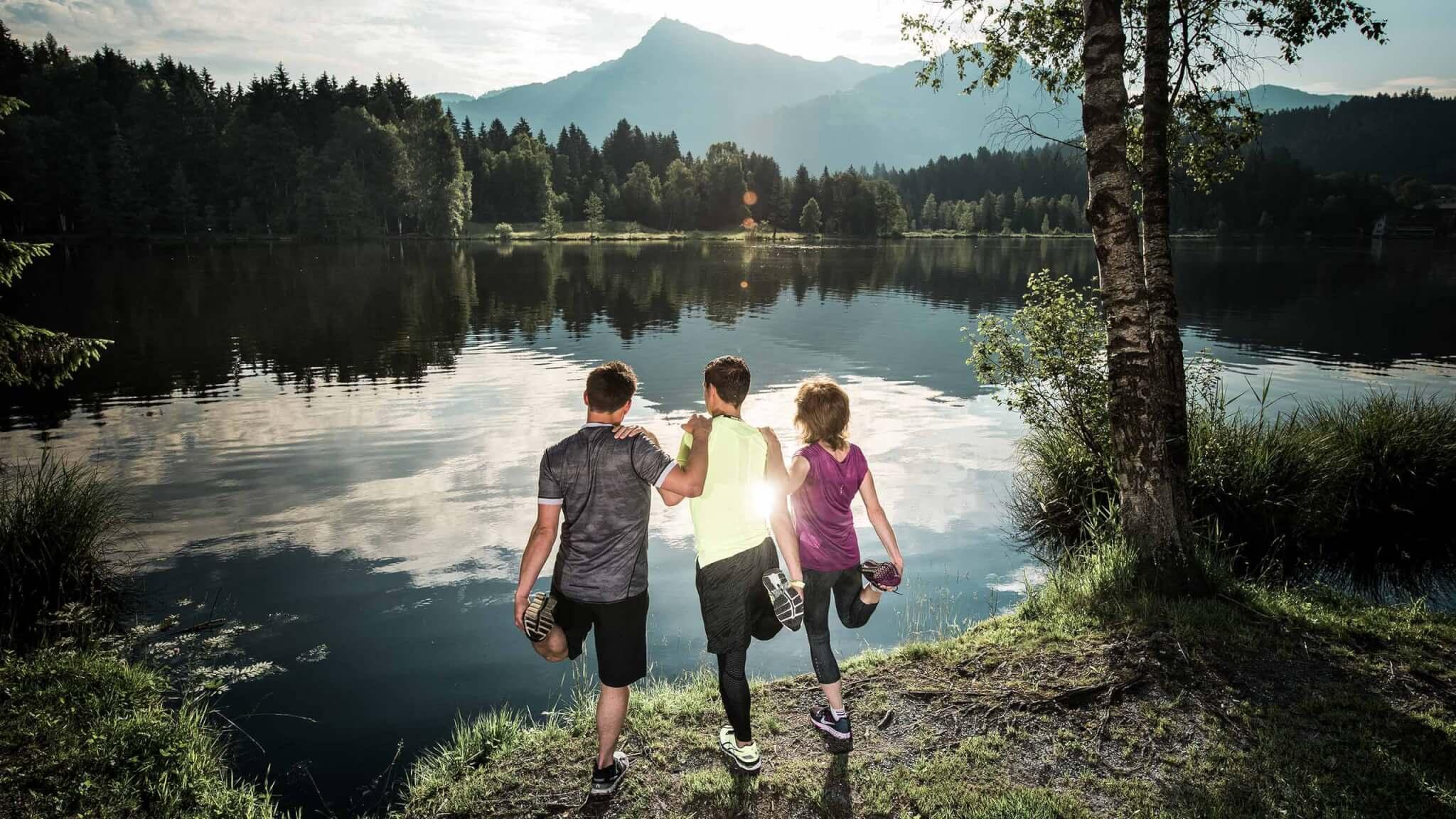Kitzsport Running & Fitness Kitzbühel