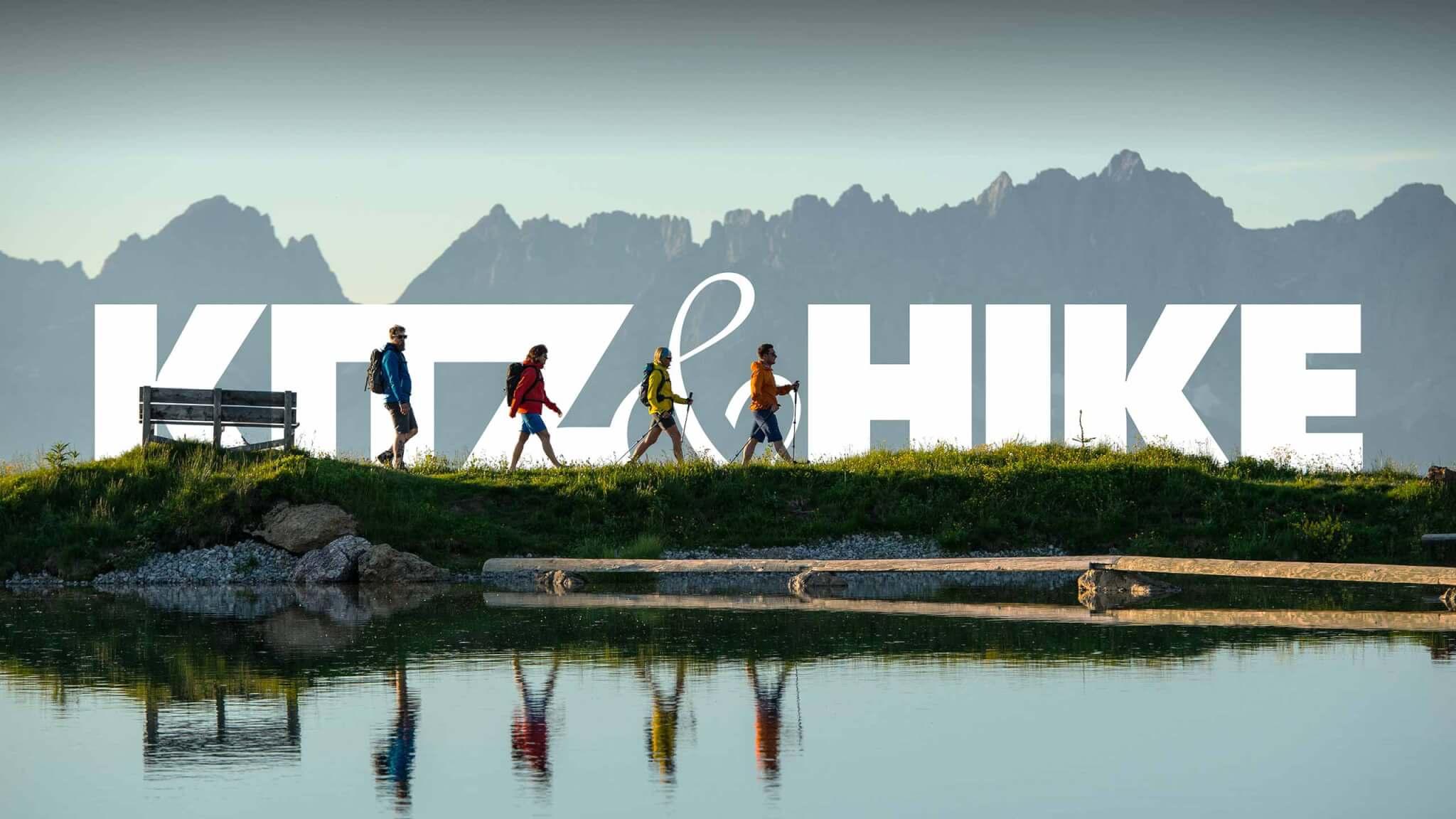 Kitzsport Kitz&Hike Kitzbühel