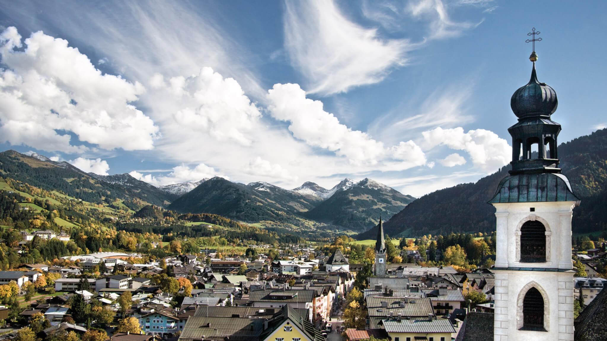 Kitzsport Top Partner Kitzbühel