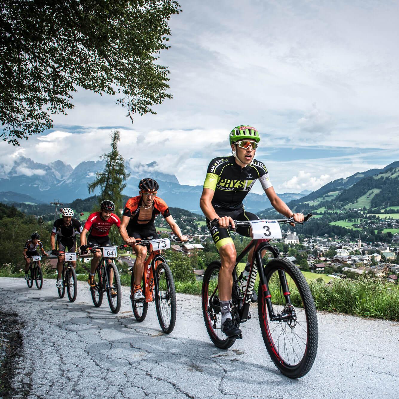Anmeldung Radrennen 2021