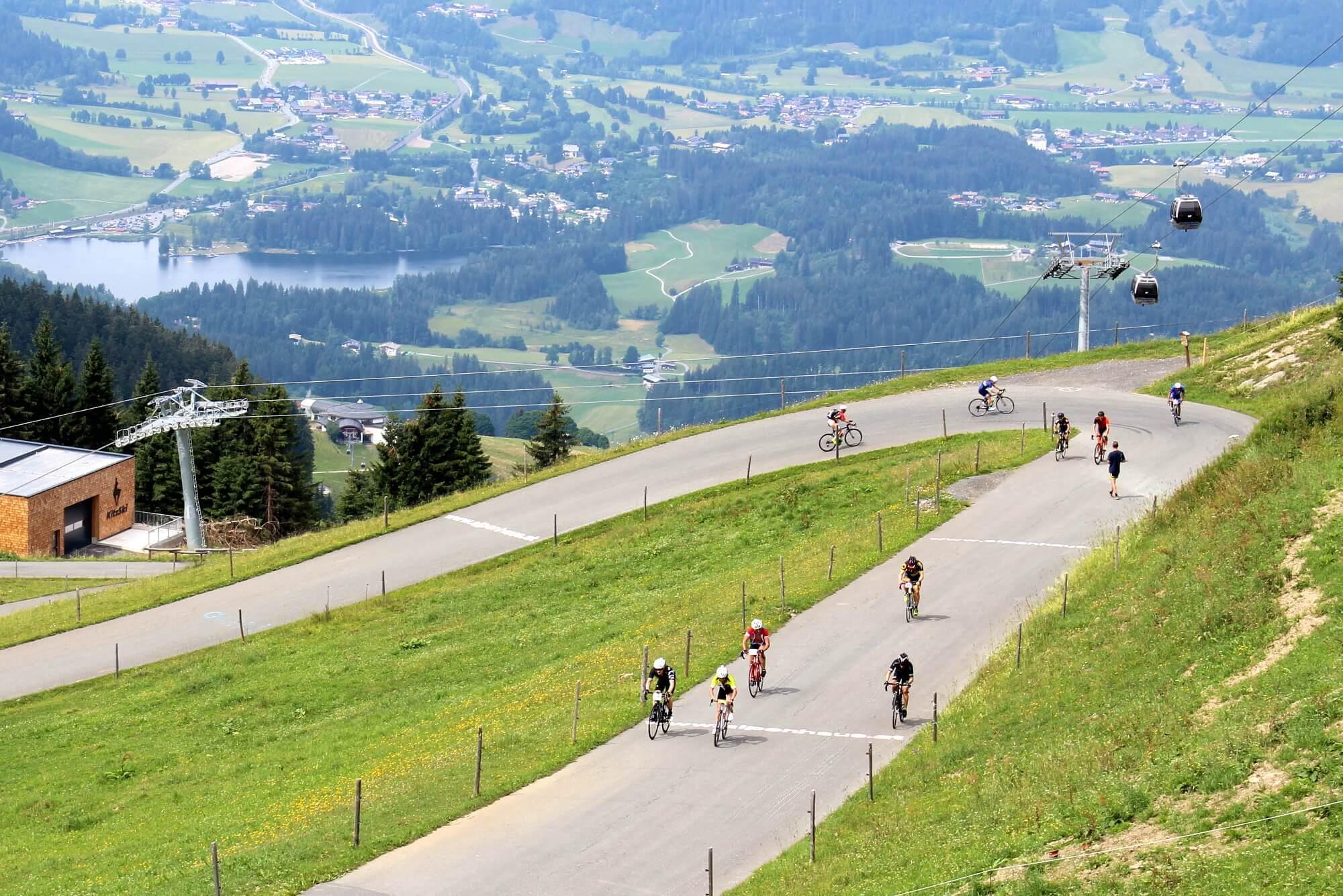 39. Int. Horn Radrennen