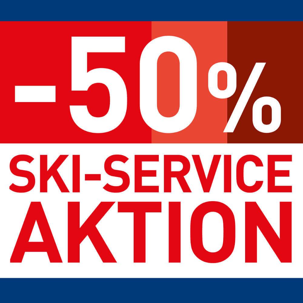 Sind eure Ski schon fit für den Winter?