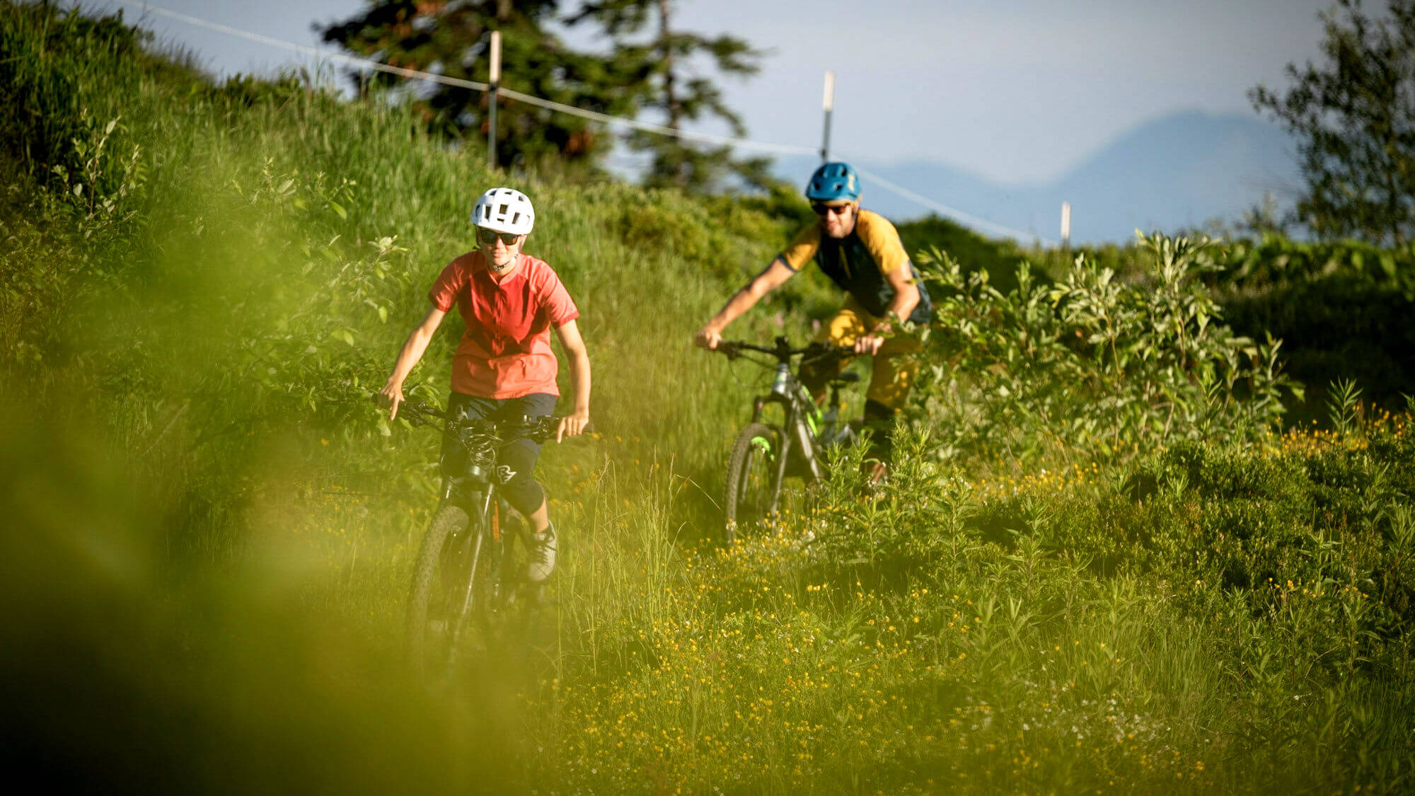 e-bike-landschaft