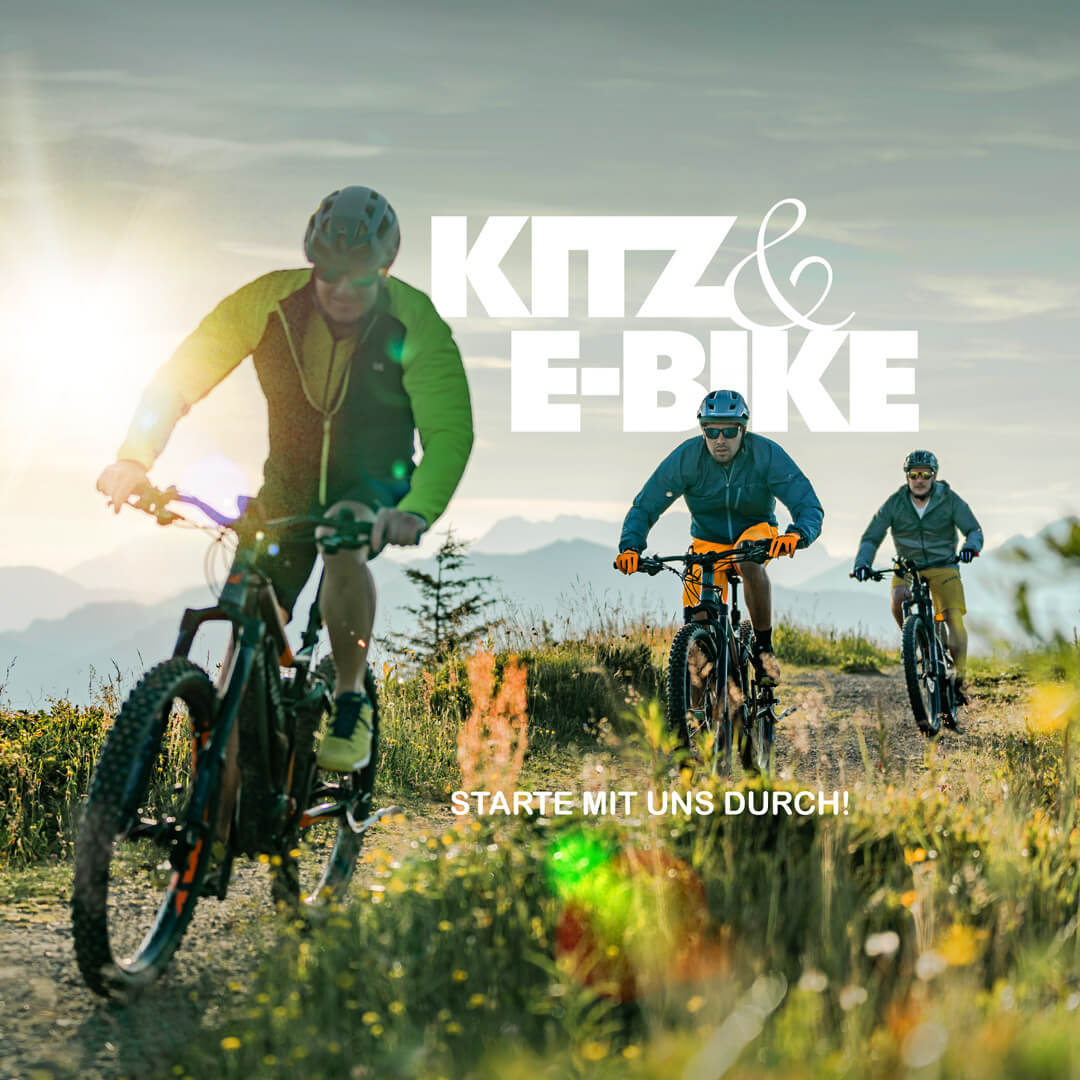 E-Bike Magazin: OUT NOW