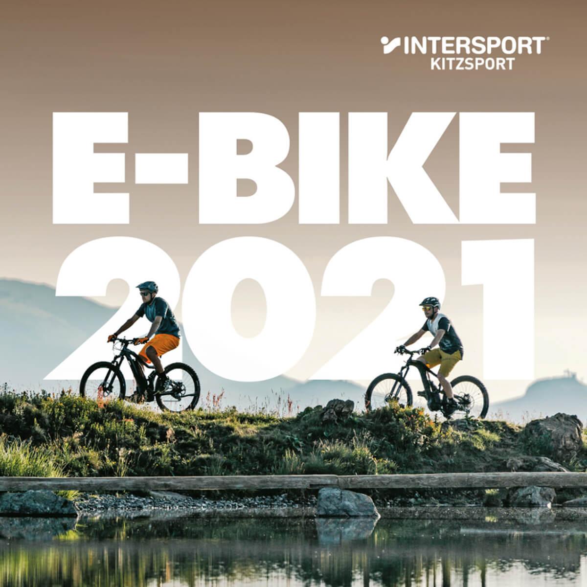 E-Bike Neuheiten 2021